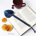 Zakładki do książek personalizowana zakładka do książki,dzień babci