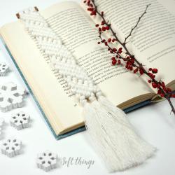 pachnąca zakładka do książki,prezent dla niej - Zakładki do książek - Akcesoria