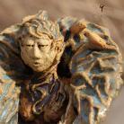Ceramika i szkło rzeźba,unika,rękodzieło,ceramika