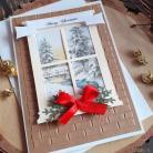 Kartki okolicznościowe kartka kartka świąteczna wesołych świąt