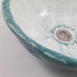 umywalka,umywalka do łazienki,łazienka, - Ceramika i szkło - Wyposażenie wnętrz