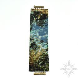 szeroka,kosmiczna,kosmos,misterna,hubble,natura - Bransoletki - Biżuteria
