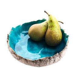 patera,misa,ceramika,ceramika artystyczna - Ceramika i szkło - Wyposażenie wnętrz