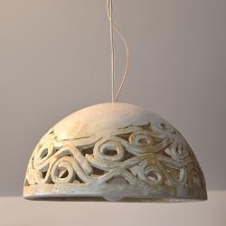 lampa - Ceramika i szkło - Wyposażenie wnętrz