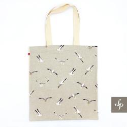 naturalna,mewy,ptaki,praktyczna - Na zakupy - Torebki