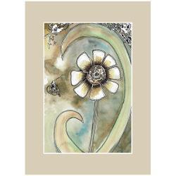 kwiatki,kwiaty,obraz,prezent,na ścianę, - Ilustracje, rysunki, fotografia - Wyposażenie wnętrz