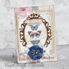 Kartki okolicznościowe motyle,życzenia,urodziny,imieniny