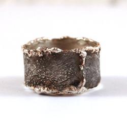 męska obrączka,obrączka unisex - Pierścionki - Biżuteria