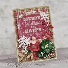 Kartki okolicznościowe christmas,vintage,boże narodzenie,święta