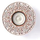 Ceramika i szkło lampion,świecznik,ornament,dekoracja,prezent