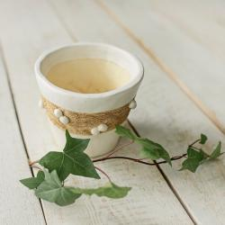ceramika,osłonka,doniczka - Ceramika i szkło - Wyposażenie wnętrz