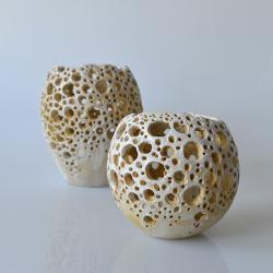 lampion - Ceramika i szkło - Wyposażenie wnętrz