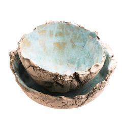 miska,misa,ceramika,ceramika artystyczna - Ceramika i szkło - Wyposażenie wnętrz
